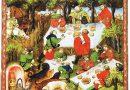 Il picnic atto di socialità