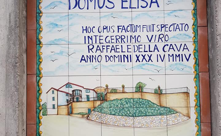 B & B Domus Elisa: dove cordialità ed accoglienza si esprimono con immortali saperi e bucolici sapori