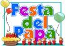 Festa del papà: storia e gastronomia